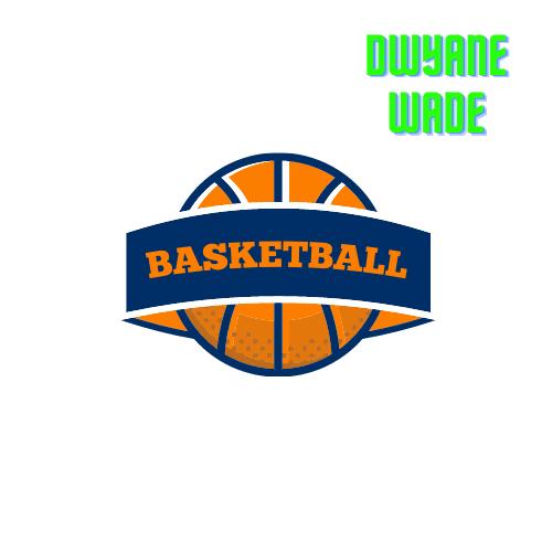 Dwyane Wade_Basketball